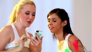 Samantha Rone, Taylor Reed HD, lesbian