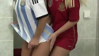Soccer Players Lesbians