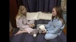 Young lesbians 2