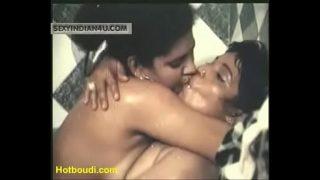 Yummy Hot Hostel girls Full Nude in Lesbian act in bedroom